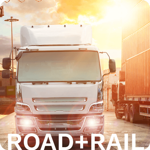 Road and Rail Transportation